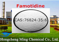 Good Quality Biochemical Raw Materials & Pharmaceutical Intermediates Famotidine CAS 76824-35-6 Histamine H2 Receptor Blocker on sale