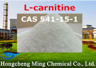 Good Quality Biochemical Raw Materials & Pharmaceutical Raw Materials,L-carnitine  CAS 541-15-1,Nutrition Supplements on sale