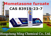 Good Quality Biochemical Raw Materials & Mometasone furoate CAS 83919-23-7, Anti-inflammatory / Antipruritic Glucocorticoid on sale