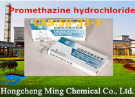 Good Quality Biochemical Raw Materials & CAS 58-33-3 Promethazine Hydrochloride Antihistamine Active Pharma Ingredients on sale