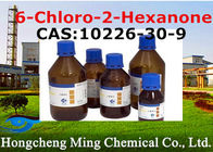 Good Quality Biochemical Raw Materials & Pharmaceutical Intermediate 6- Chloro-2- Hexanone CAS 10226-30-9 Peripheral Vascular Disease on sale